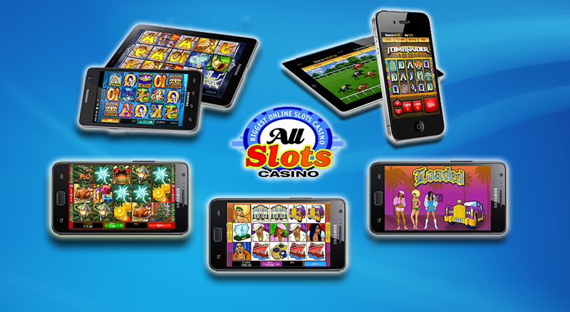 Free Slots Online - Games Collection by Slotozilla