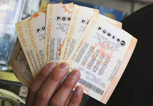 Three Tickets Share $448 Million Powerball Jackpot