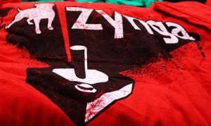 Three Top Executives Leave Zynga