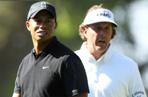 Tiger Woods Strong Favourite for US PGA Championship