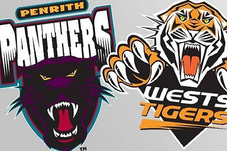 Tigers vs. Panthers – These Are No Pussy Cats