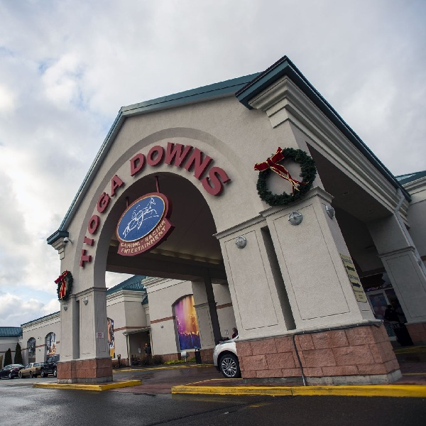 First New Casino Opened in New York State