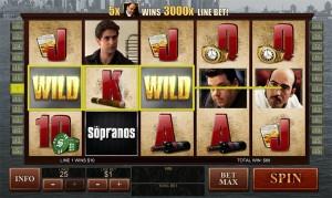 Titan Casino Picks The Sopranos as Game of the Week