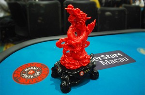 Tom Alner Wins Macau Poker Cup Red Dragon