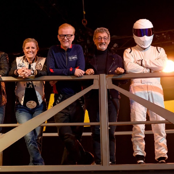 Bookies Cut Odds on BBC Cancelling Second Series of Top Gear
