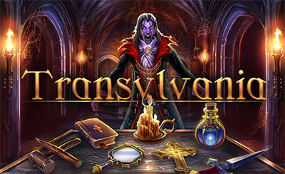 Transylvania Slot is Massive Hit at Crystal Spin Casino