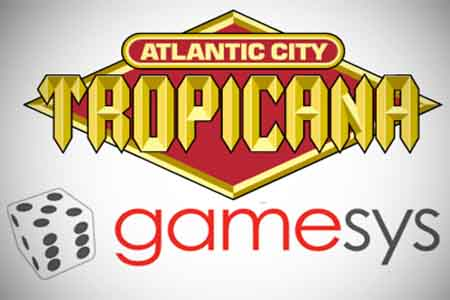 Tropicana Casino Receives NJ Online Gambling License