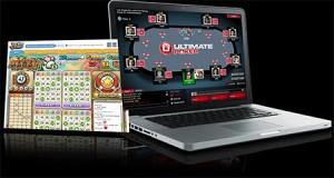 Trump Taj Mahal Partners with Ultimate Gaming