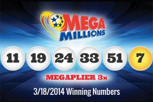 Two Lucky Tickets Hit $400 Million Mega Million Jackpot