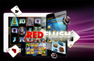 Two New Games for Red Flush Mobile Casino