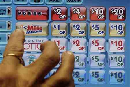 Two Winning Tickets of $636 Million Mega Millions Jackpot