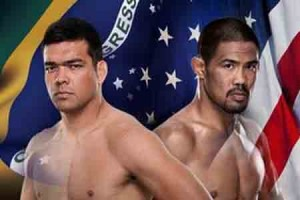 UFC Machida vs. Munoz Betting Preview