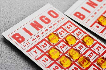 UK Bingo Halls Celebrate Tax Cut