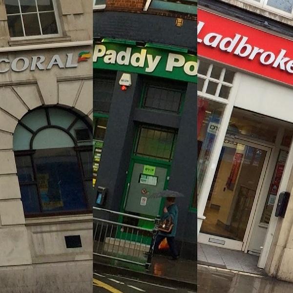 2017 Set to Be Tough on UK Gambling Operators