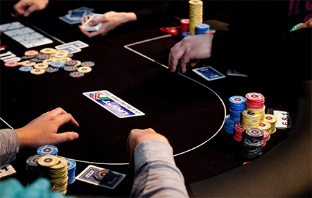 UKIPT Galway Main Event Down to Final eight