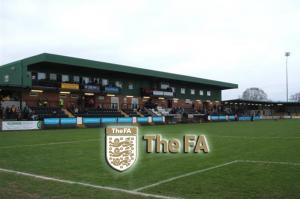 UK's Football Association Investigates Possible Match Fixing
