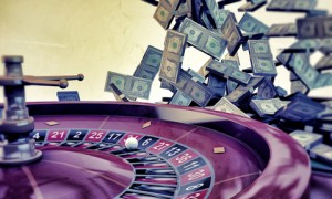 US Casinos Enjoy Rising Revenues