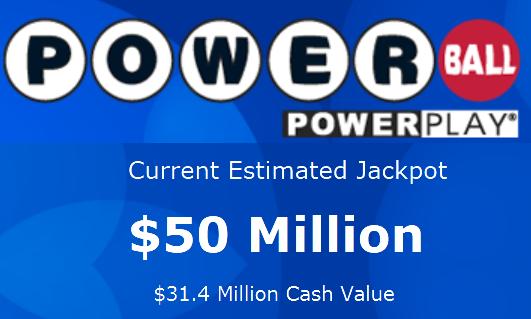 US Lottery Jackpot Rollovers