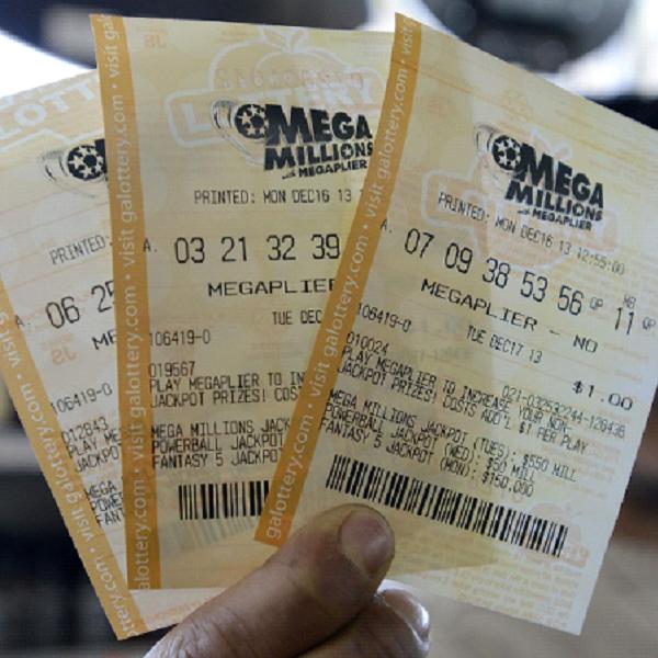 US Mega Millions Jackpot Hits $93 Million for Friday's Draw
