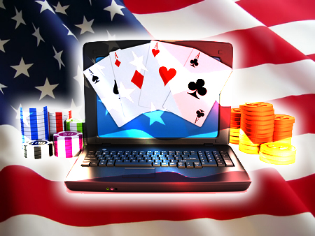 US States Choose Online Gambling over �Tax or Cut�