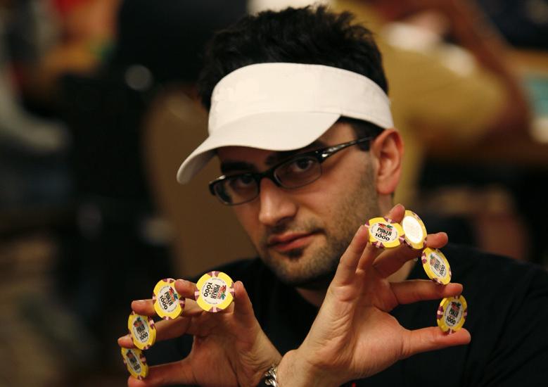 Ultimate Poker Signs Antonio Esfandiari as Brand Ambassador