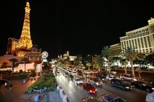 Union Agreements Progress in Las Vegas