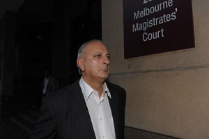 Update on Billy Jordanou's Case