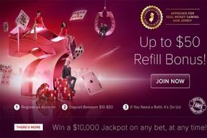 Virgin Online Casino Set to Launch in New Jersey