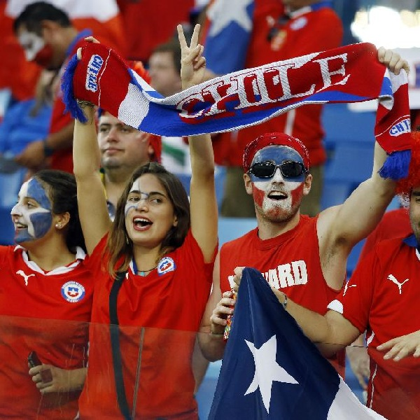 Chile vs Colombia Preview and Line Up Prediction: Chile to Win 1-0 at 9/2