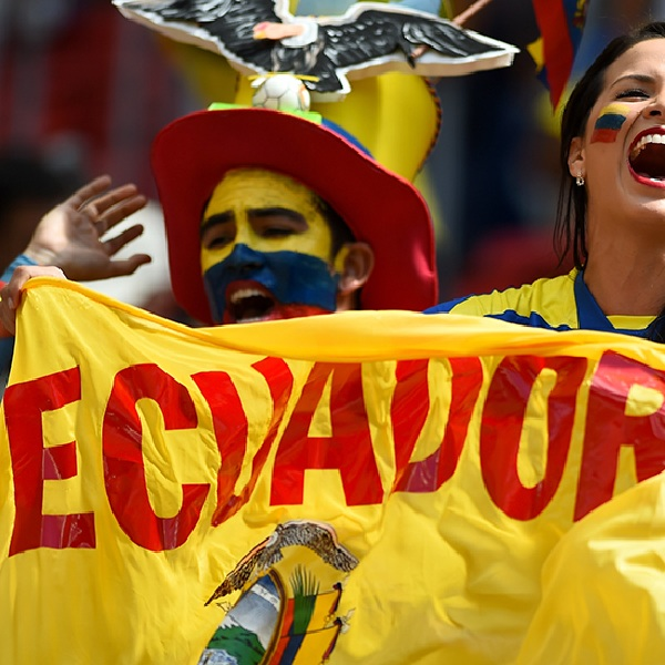 Ecuador vs Uruguay Preview and Line Up Prediction: Ecuador to Win 1-0 at 4/1