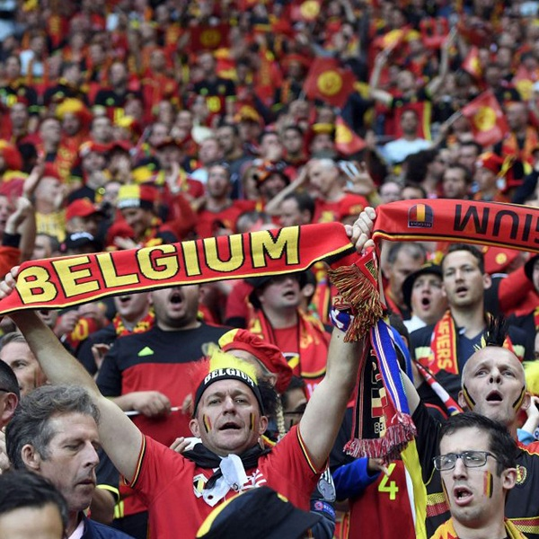 Belgium vs Greece Preview and Line Up Prediction: Belgium to Win 2-0 at 9/2