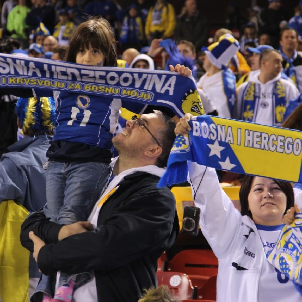 Bosnia-Herzegovina vs Greece Preview and Line Up Prediction: Bosnia-Herzegovina to Win 1-0 at 15/4