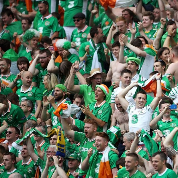 Republic of Ireland vs Austria Preview and Line Up Prediction: Draw 1-1 at 5/1