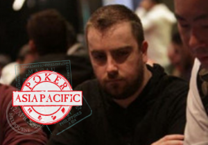 WSOP APAC Accumulator Event Update
