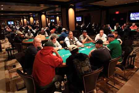 WSOP Circuit Once Again Cancels Cleveland Stop