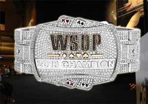 WSOP Main Event Final Table Betting Odds