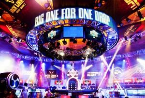 WSOP Raises Over $1.3 Million for One Drop