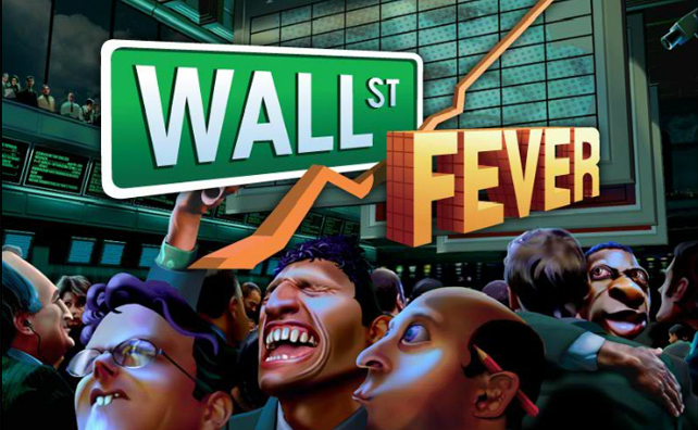 Wall Street Fever Progressive Jackpot Won