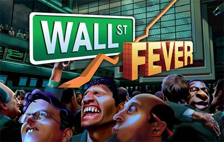 Wall Street Fever Slots Progressive Jackpot Hit