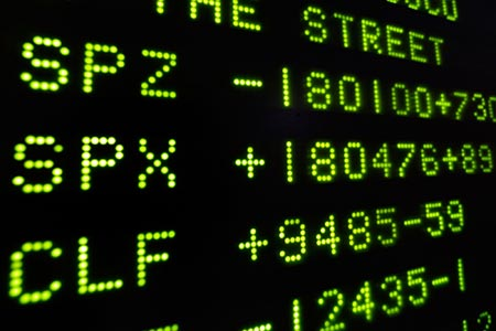 Wall Street Questions the Legality of High-Speed Trading