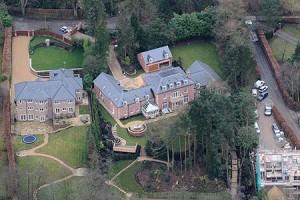 Prestbury Palace