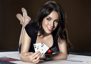 Who Are The Most Attractive Women Poker Pros?