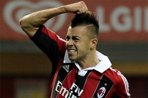 Who Bids the Highest for Cavani and Who Trades Kaka for El Shaarawy?