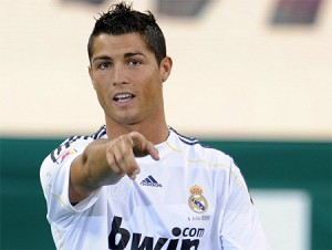 Who Offered €100 million for Cristiano Ronaldo?