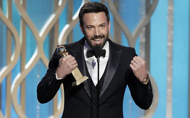 Will Argo's Golden Globes Success Change the Oscars?