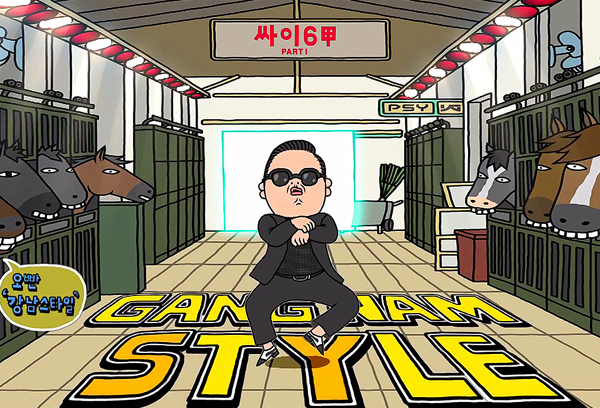 Will Psy's Video Be the Most Liked Ever