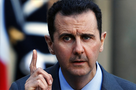 Will Syrian Debate Affect 2016 Presidential Candidates?
