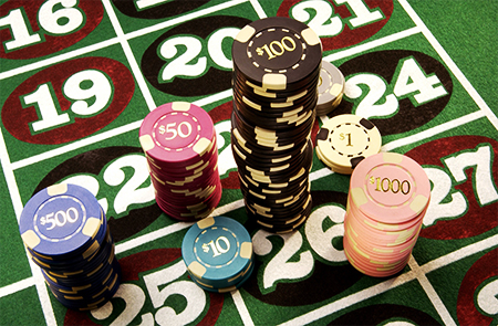 Will the Internet Poker Freedom Act Affect Casino Revenues