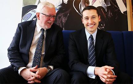 William Hill Acquires Australia's Tom Waterhouse