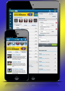 William Hill Looks to Mobile Betting in Nevada